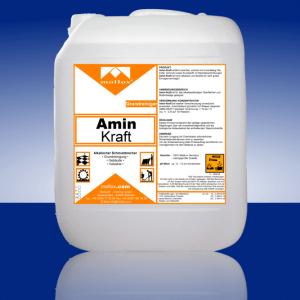 AMIN KRAFT – За Премахване На Запечатки – Алкален