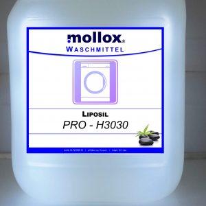 PRO – H3030 – Течен Перилен Препарат – Бял И Цветен Текстил