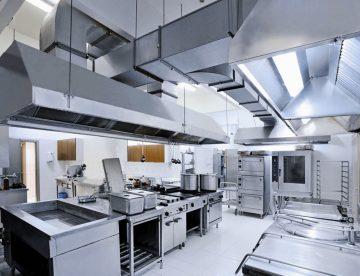 Професионални миялни машини – икономия за големия бизнес
