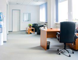 Професионални почистващи препарати за Вашия офис