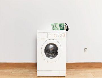 Прах за пране на едро