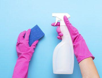 Дезифектанти за по-добра хигиена