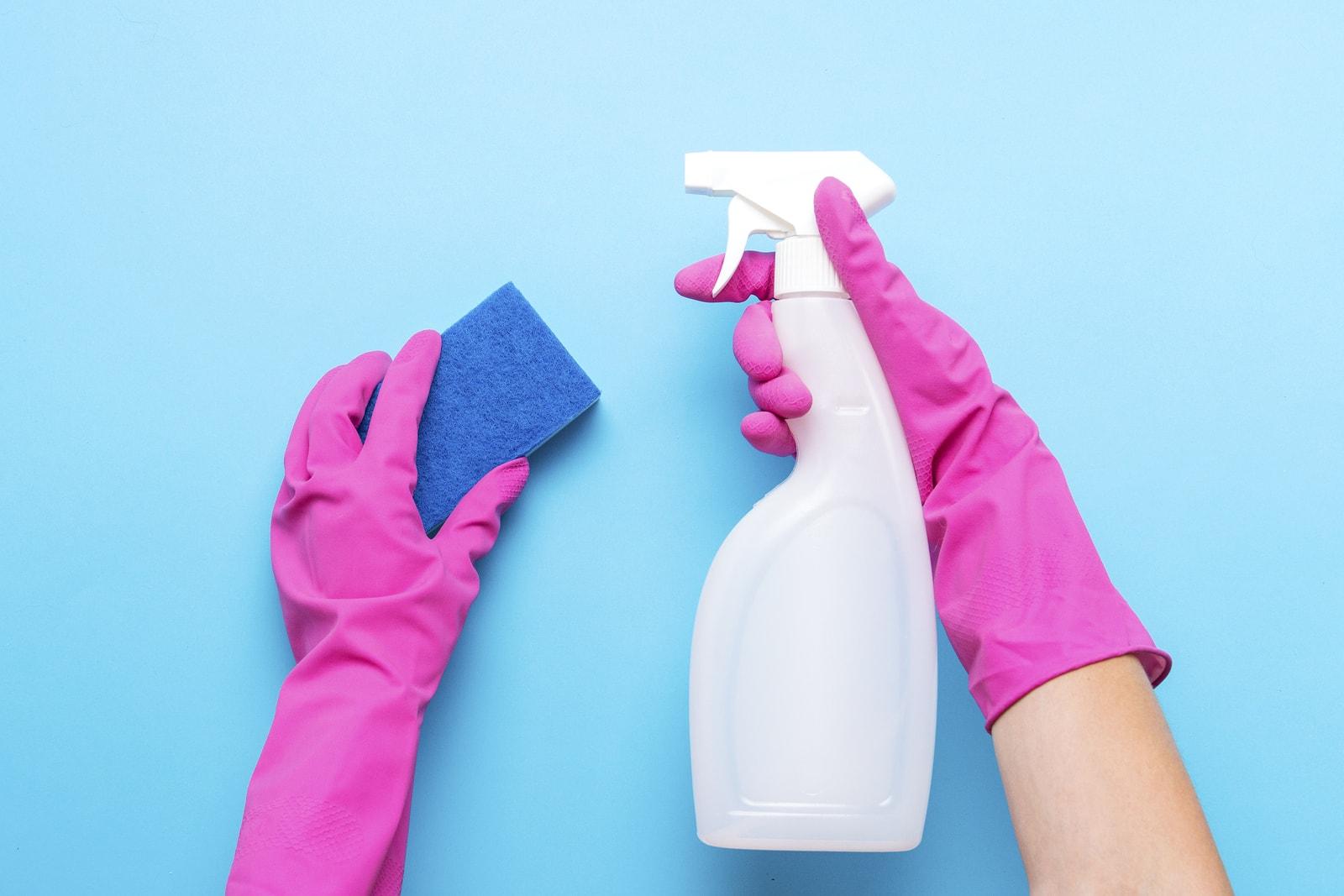 Дезинфектанти за по-добра хигиена