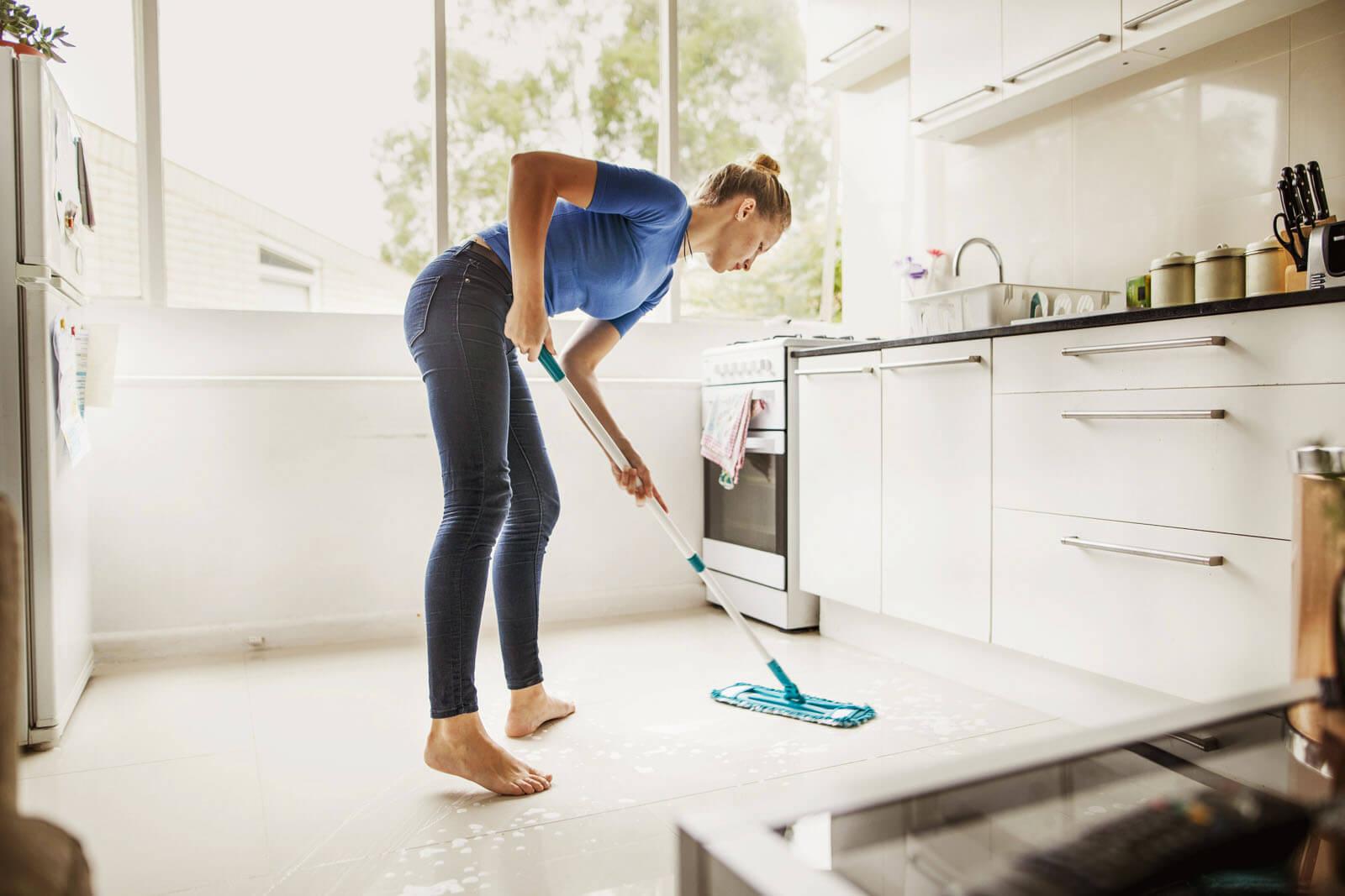 Кои са предимствата на почистващите препарати Mollox?