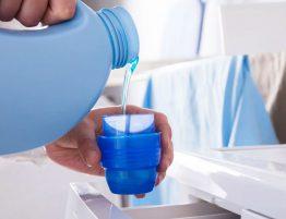Какво не знаете за течните перилни препарати?